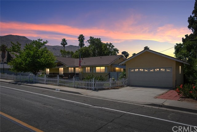 150 W Blaine Street, Riverside, CA 92507