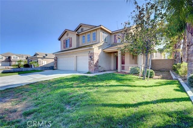7959 Jeannie Ann Circle, Eastvale, CA 92880