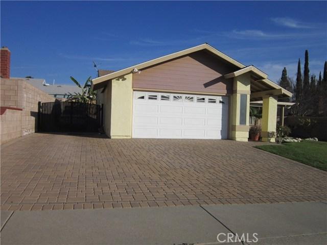 7441 Arroyo Vista Avenue, Rancho Cucamonga, CA 91730