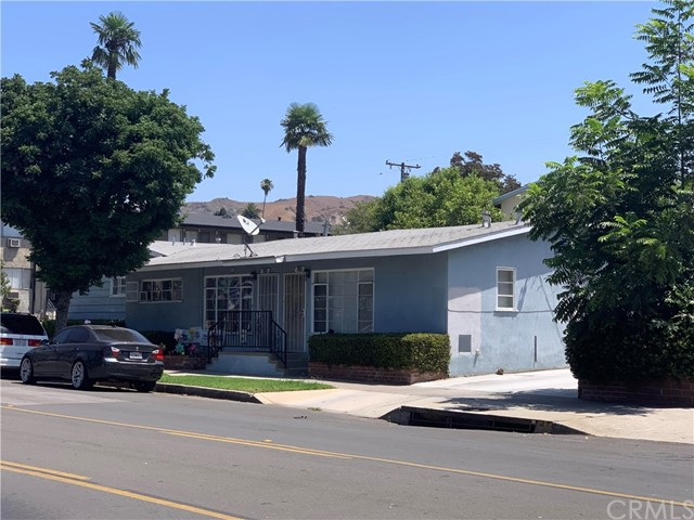 6308 Pickering Avenue, Whittier, CA 90601