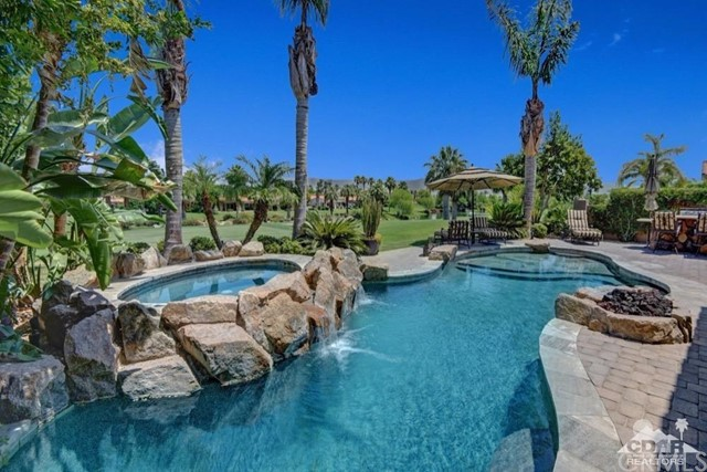 510 Gold Canyon Drive, Palm Desert, CA 92211