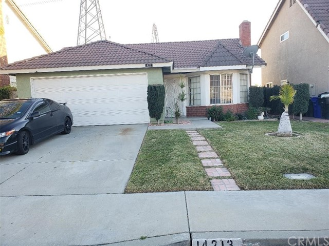 14213 Woodland Drive, Fontana, CA 92337