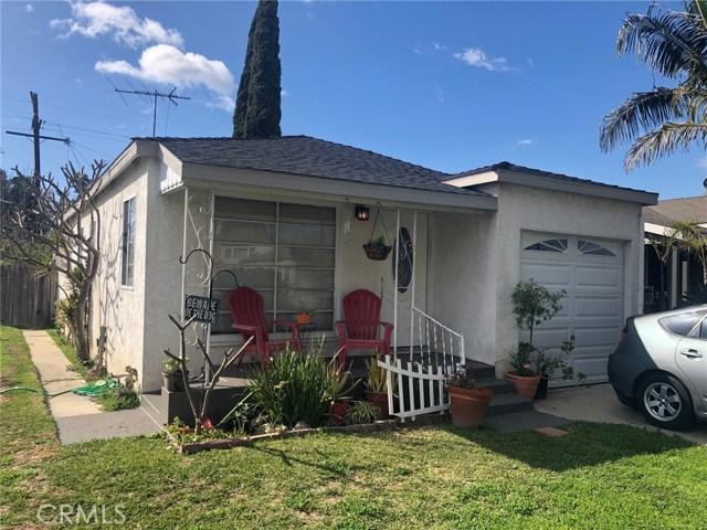 8999 Hildreth Avenue, South Gate, CA 90280