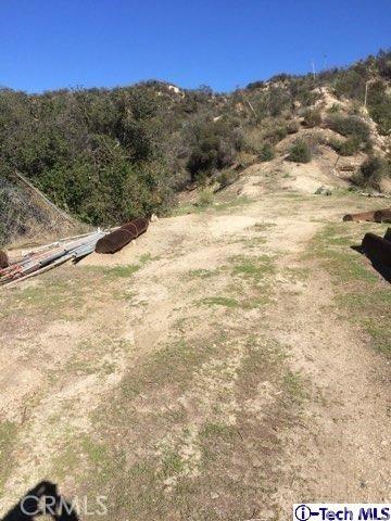0 Blue Gum Canyon Road, Tujunga, CA 91042