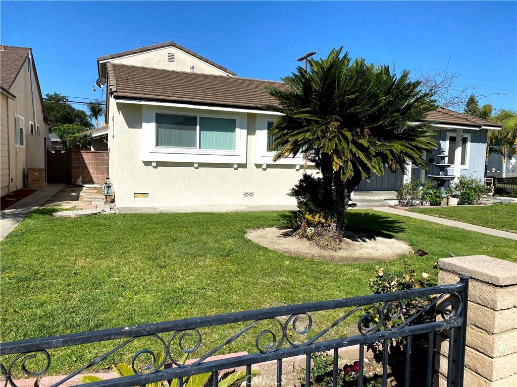 639   N Hawthorn Street, Anaheim CA 92805