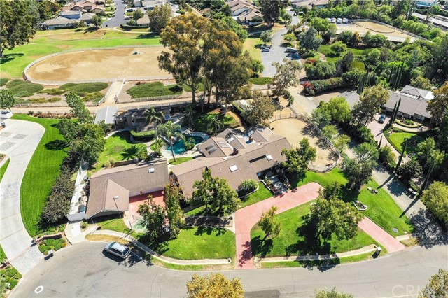 658 N Ranchwood Trail, Orange, California