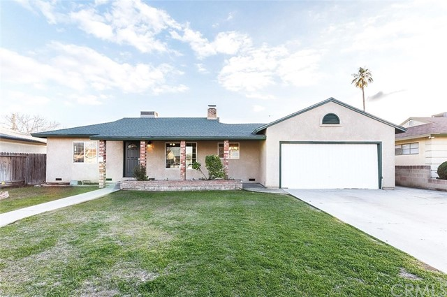 2119 Shamrock Way, Bakersfield, CA 93304