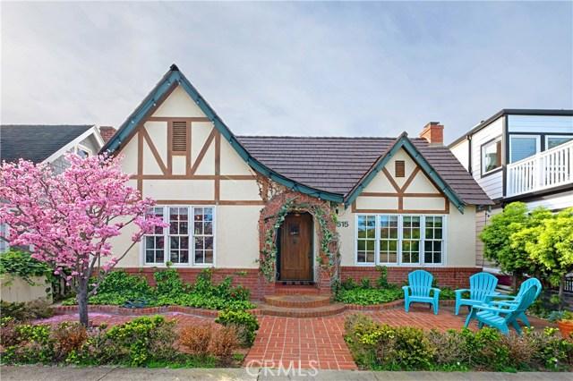 1515 E Balboa Boulevard, Newport Beach, CA 92661