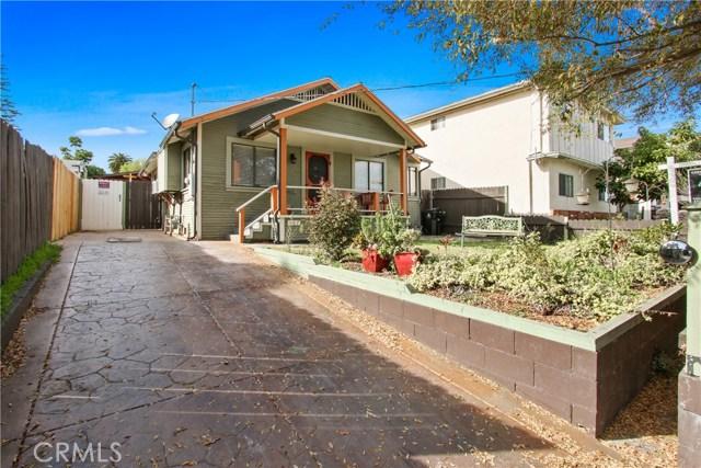 467 N Bandini Street, San Pedro, CA 90731