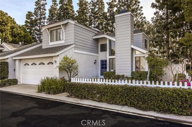 2 Summerfield, Irvine, CA 92614