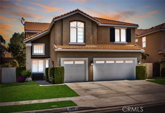 1413 Hill Street, Placentia, CA 92870