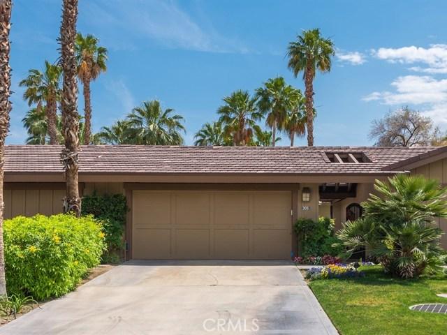 Photo of 305 Bouquet Canyon Drive, Palm Desert, CA 92211