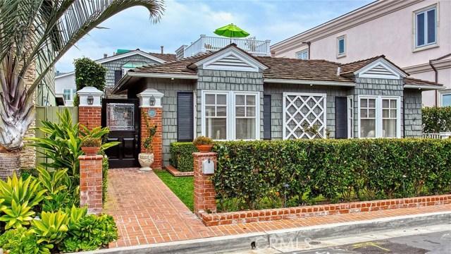 2771 Bayshore Drive | Bayshores (BSHR) | Newport Beach CA