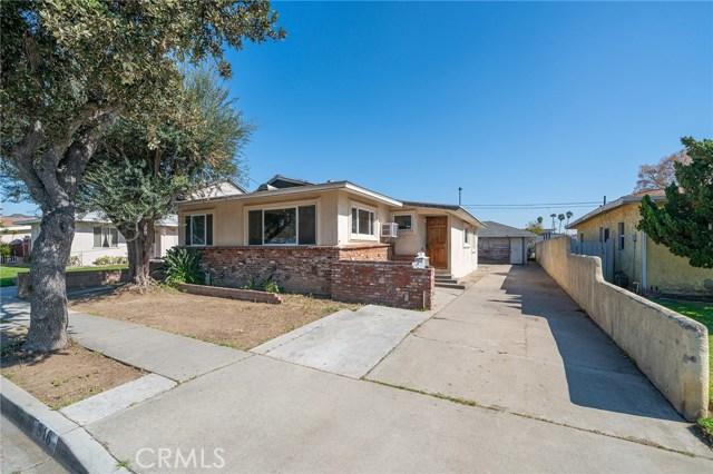 816 S Olive Street, Anaheim, CA 92805