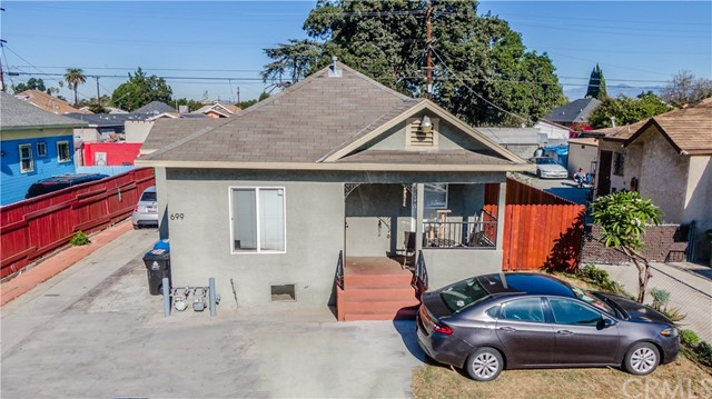 699 E 54th Street, Los Angeles, CA 90011