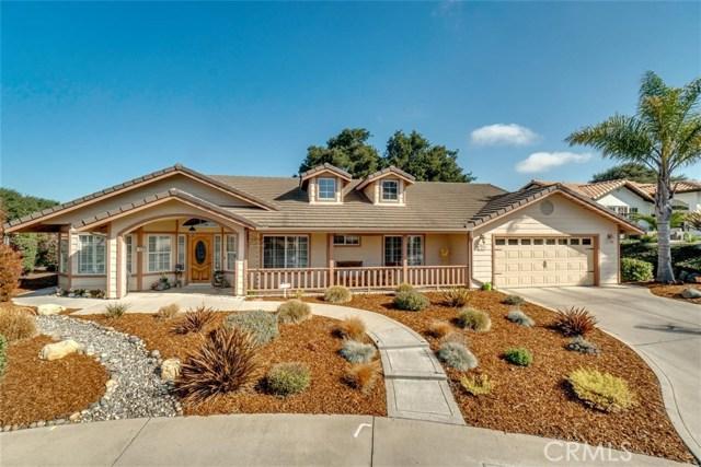 156 Cornerstone Lane, Arroyo Grande, CA 93420