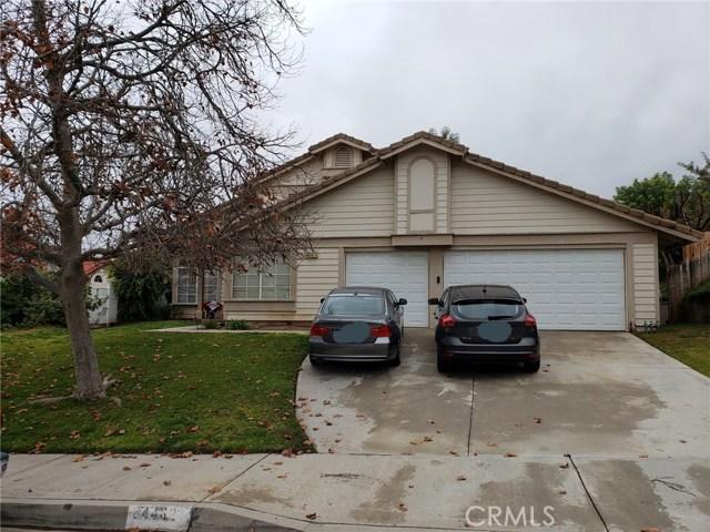 24462 Peppermill Drive, Moreno Valley, CA 92557