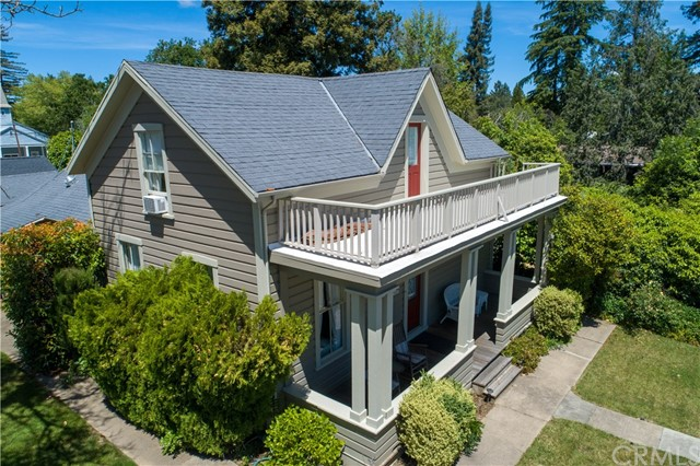 825 N Forbes Street, Lakeport, CA 95453