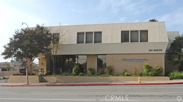 101 S Barranca Avenue, Covina, CA 91723