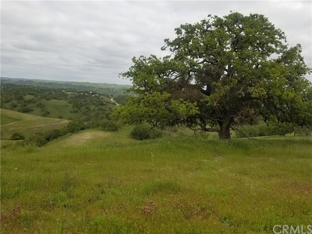 0 Ranchita Canyon Road, San Miguel, CA 93451