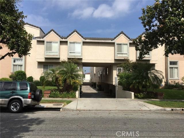 216 S Marengo Avenue H, Alhambra, CA 91801