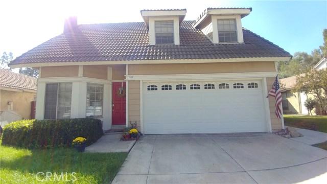 11555 Mount Rainier Court, Rancho Cucamonga, CA 91737
