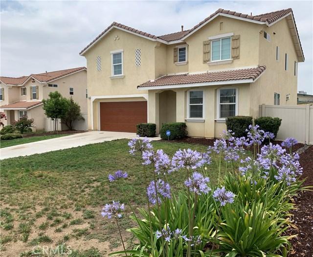 1781 Terrace Avenue, Colton, CA 92324