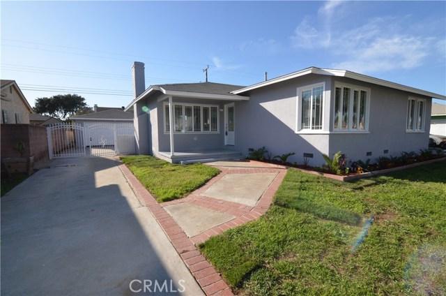 13305 Casimir Avenue, Gardena, CA 90249