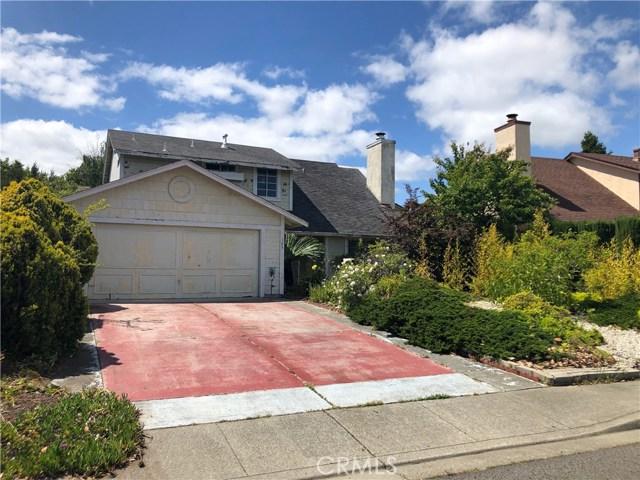 109 Serpentine Drive, Vallejo, CA 94589