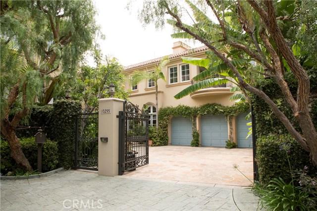 10295 Century Woods Drive, Los Angeles, CA 90067
