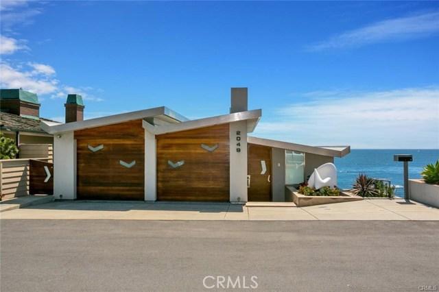 2049 OCEAN Way, Laguna Beach, CA 92651