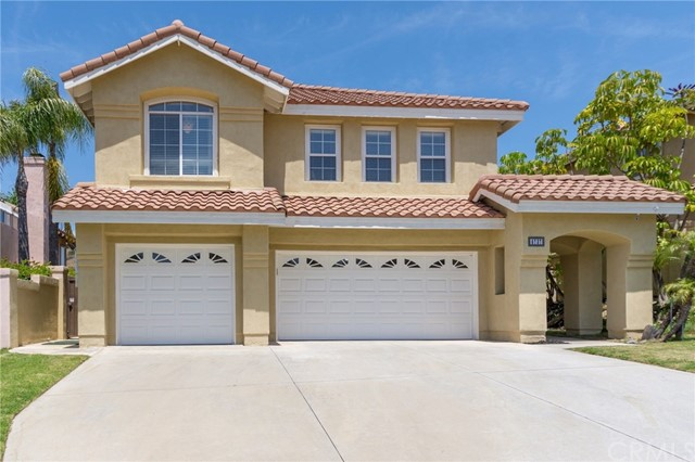 6737 E Canyon Ridge, Orange, CA 92869