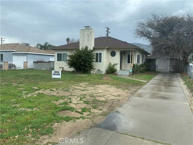 296 E 36th Street, San Bernardino, CA 92404