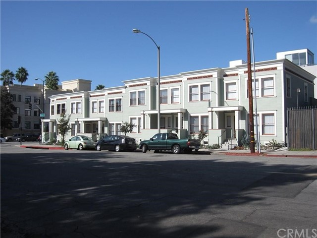 221 N Raymond Avenue 7, Pasadena, CA 91103