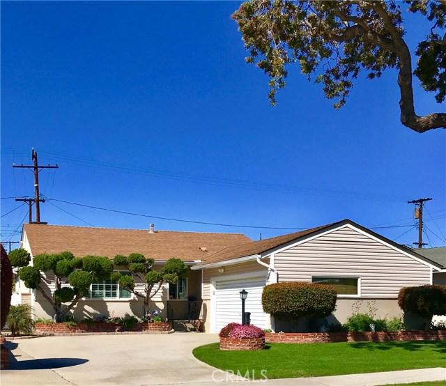 915 Sorock Drive, Torrance, CA 90502