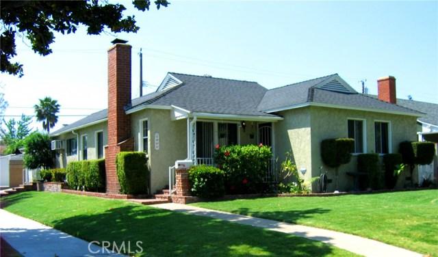 1801 N Frederic Street, Burbank, CA 91505