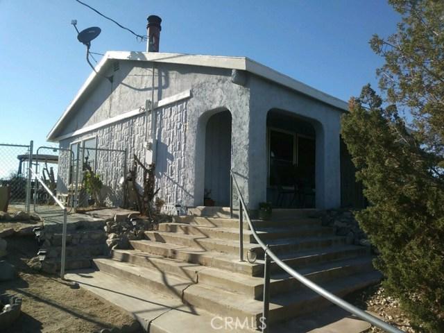 31720 96th Street E, Juniper Hills, CA 93543
