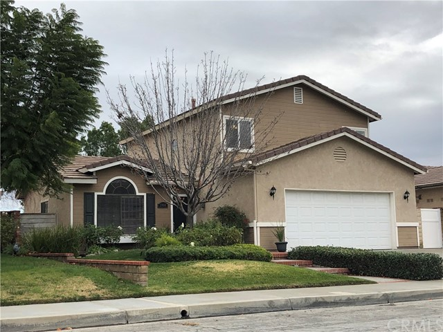 27656 Buckskin Drive, Castaic, CA 91384