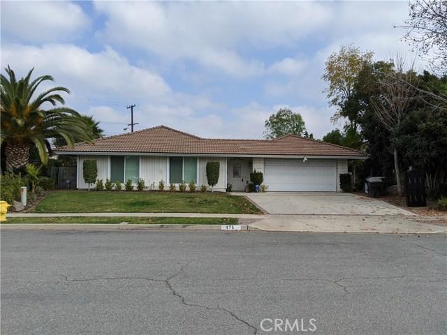 475 Kiolstad Drive, Placentia, CA 92870