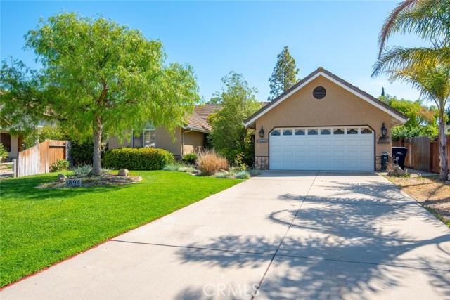 1494 Ivory Drive, Santa Maria, CA 93455