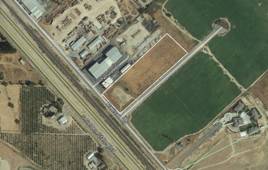 0 Paulson Road, Turlock, CA 95380