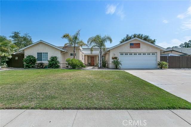 740 Via Vista Verde, Santa Maria, CA 93455