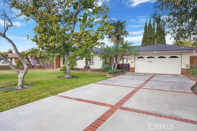 17861 Fairhaven Avenue, North Tustin, CA 92705