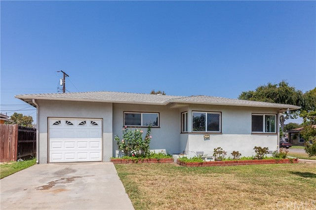 8345 Vanport Avenue, Whittier, CA 90606