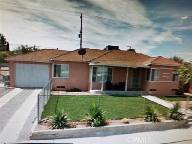 960 Nancy Street, Barstow, CA 92311