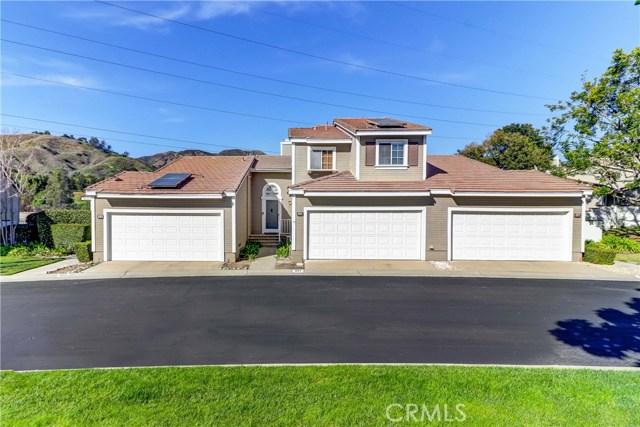 591 Canyon Hill Road, San Dimas, CA 91773