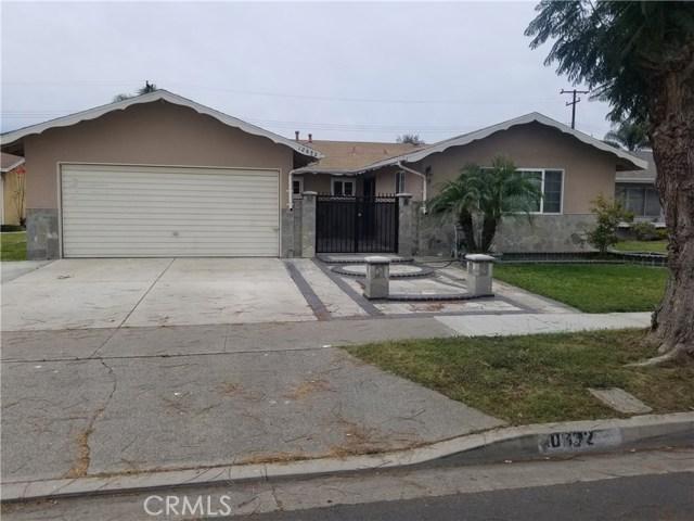 10632 Linnell Avenue, Garden Grove, CA 92843