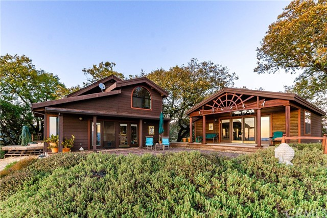 7130 Black Bart, Redwood Valley, CA 95470