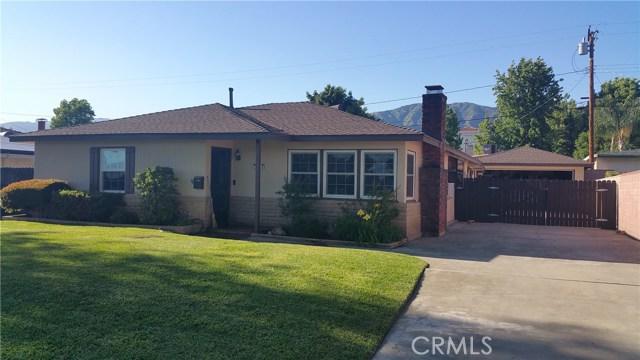 359 W Heber Street, Glendora, CA 91741