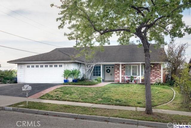 6398 Clemens Street, San Buenaventura, CA 93003
